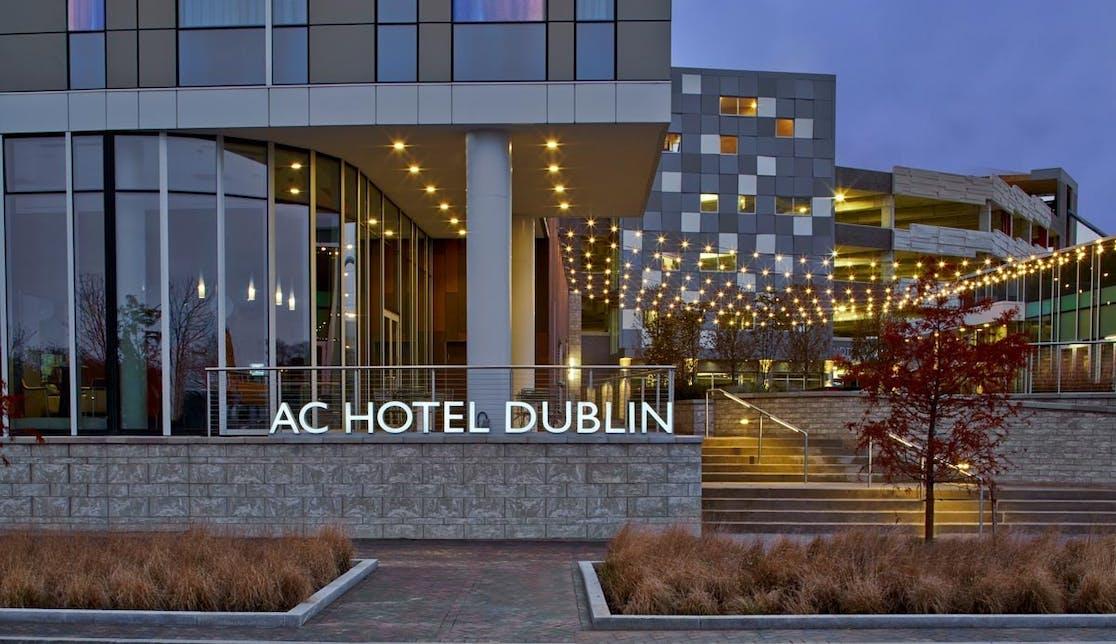 AC Hotel by Marriott Dublin