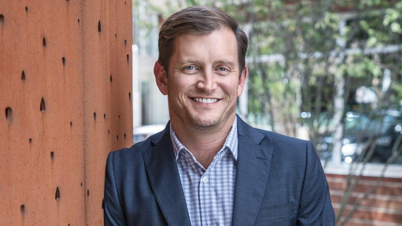 Photo of Matt Elliott