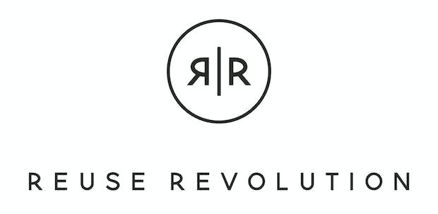 Reuse Revolution Logo